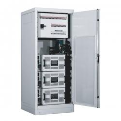 Multi Guard Industrial GMI с однофазным выходом (GMI M) 1-8 x 20 kBA